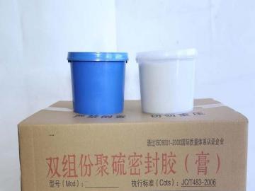 双组份聚硫密封胶VS双组份聚氨酯建筑防水密封胶